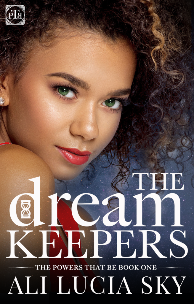 The Dream Keepers - Ali Lucia Sky